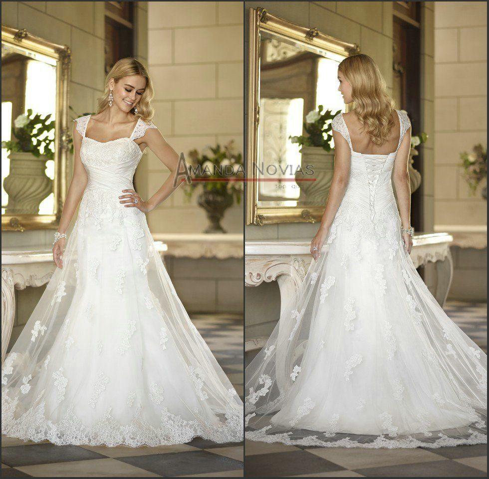 2019 Wedding Dress Designers List - Wedding Dresses for the Mature ...