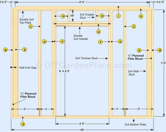 Diy Door Frame Google Search Framing Construction Building A Door Diy Door