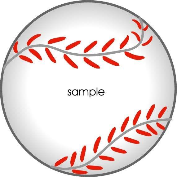 photograph about Free Printable Baseball Tags called Absolutely free+Printable+Baseball+Present+Tags Miscellaneous Baseball