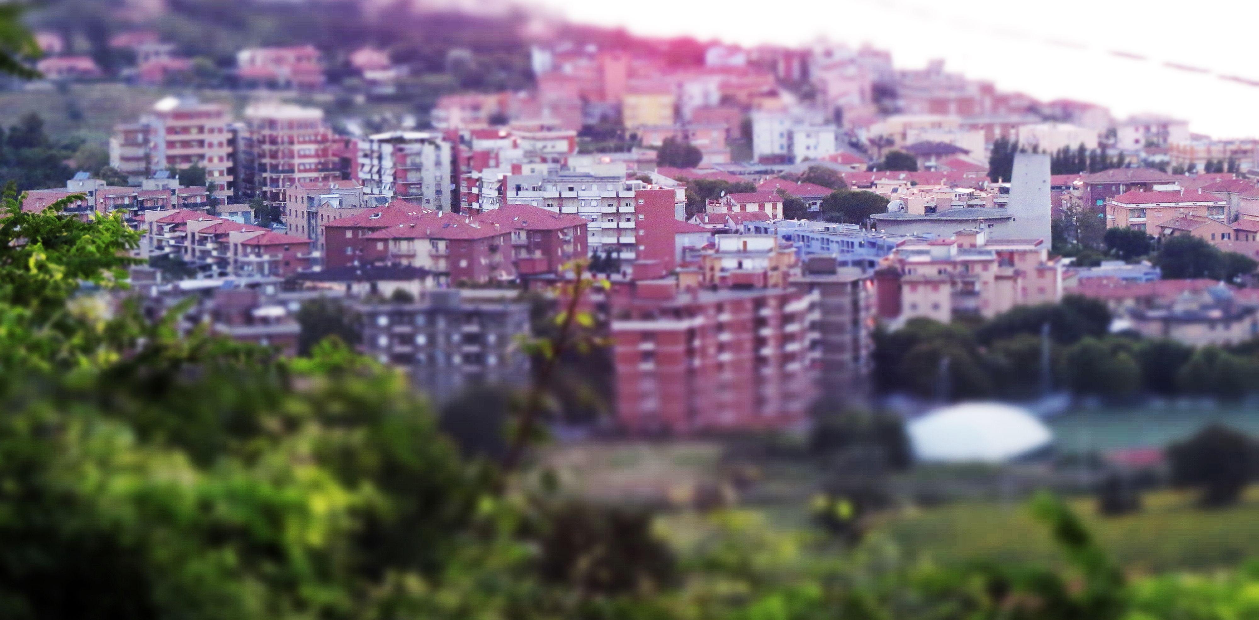 Ancona, Marche, Italy - suburb,Torrette di Ancona - Photo by Gianni Del Bufalo bygdb   Attribution-ShareAlike 2.0 Generic (CC BY-SA 2.0)