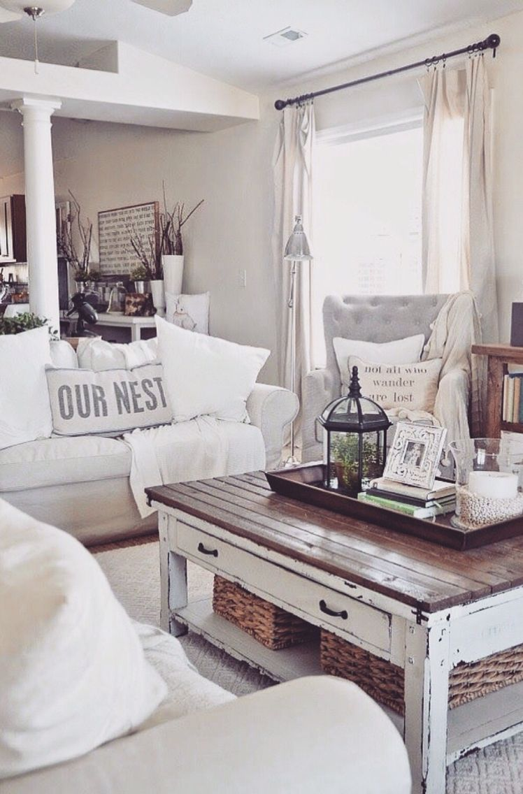 Living Room Furniture Ideas for Any Style of Décor | Furniture ...
