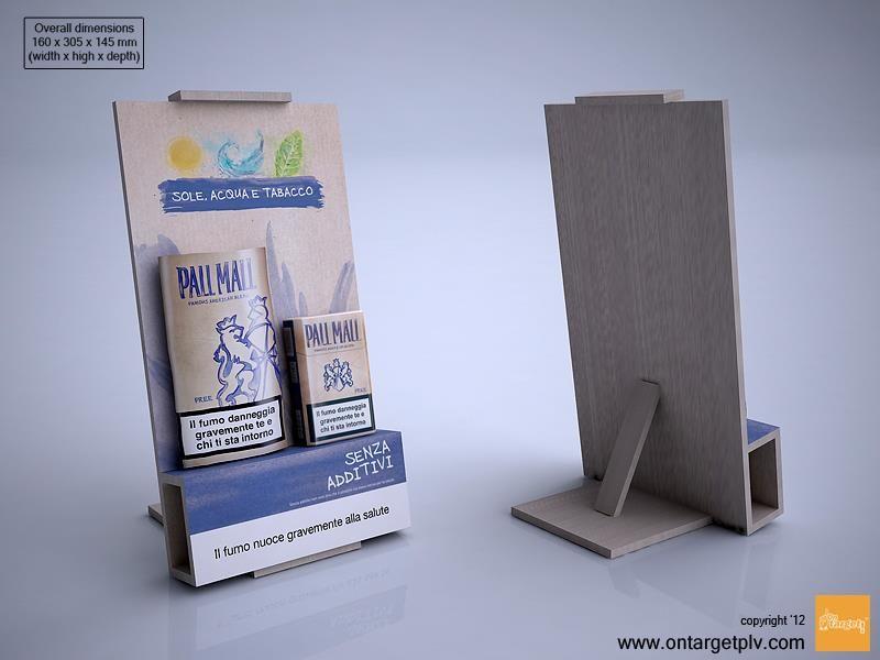 Resultado De Imagen Para Display Publicitario De Carton