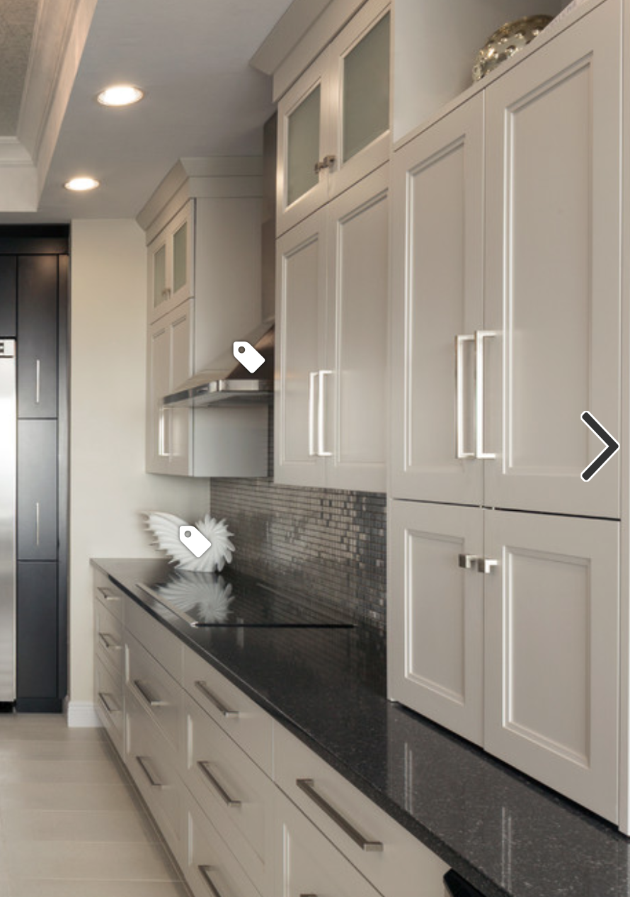 Double Inlay Shaker Cabinets Shaker Cabinets Kitchen Cabinets