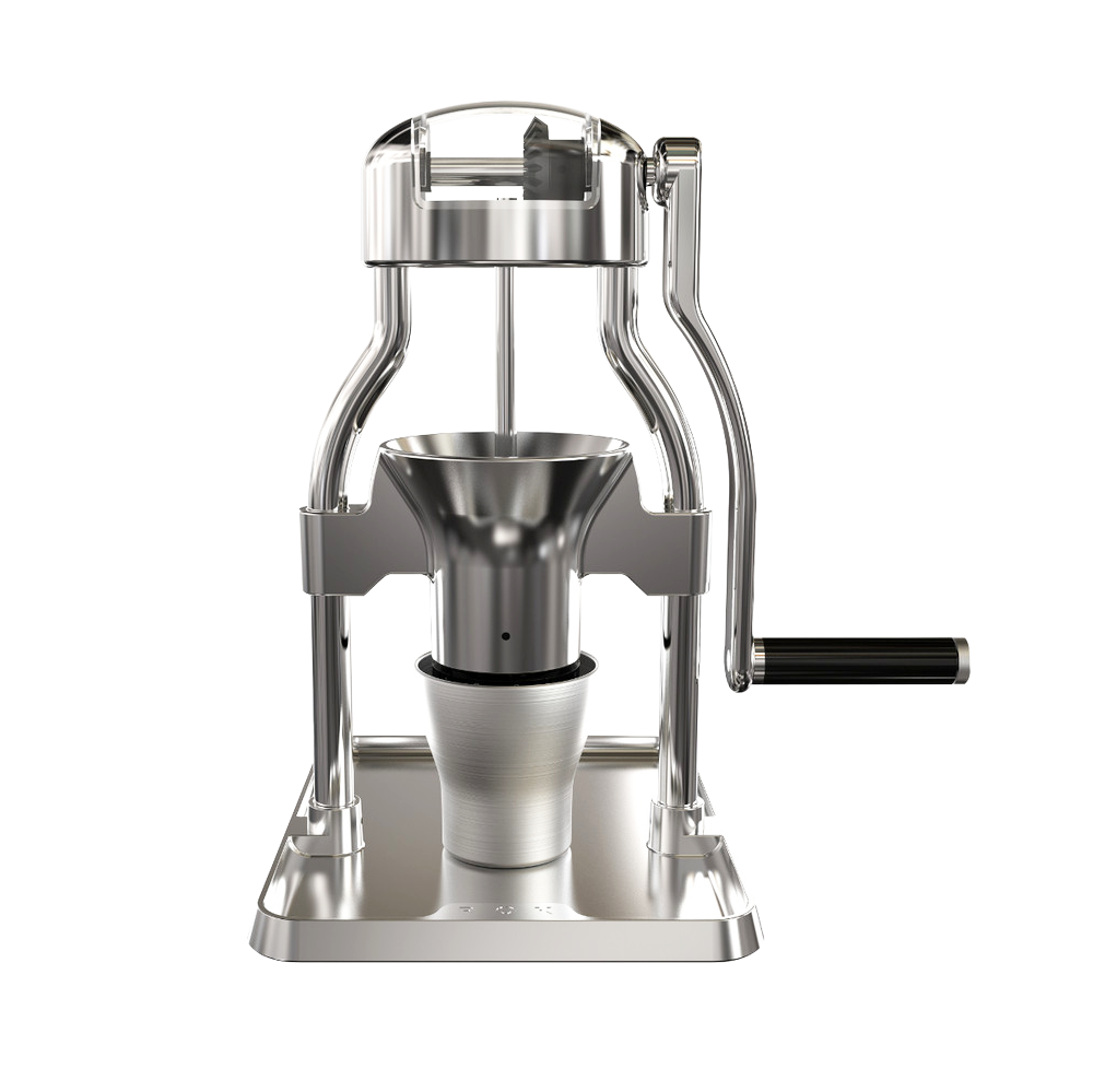 Rok Manual Coffee Grinder (With images) Espresso grinder