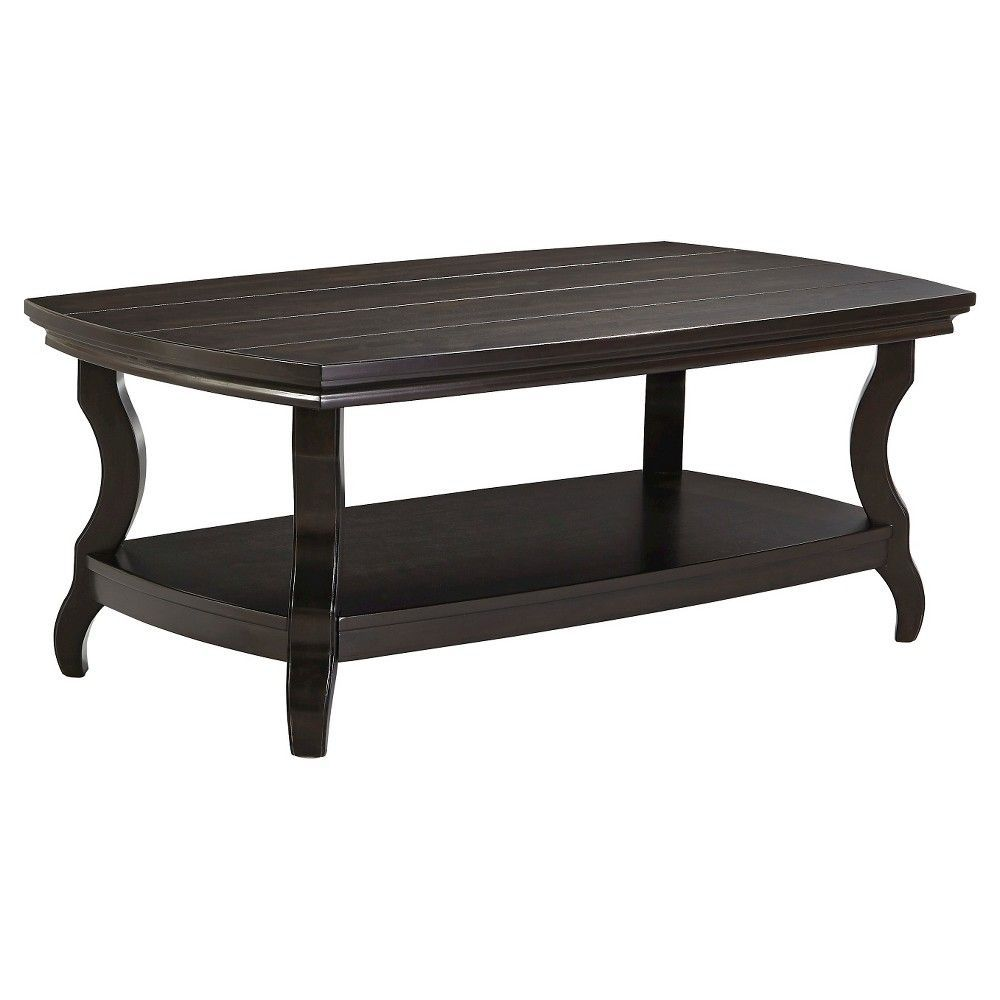 Tellbane Coffee Table.Tellbane Rectangular Cocktail Table Black Ashley Furniture