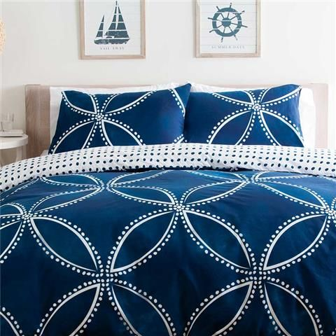 Homemaker Indigo Quilt Cover Set Queen Kmart Quilt Cover Sets Duvet Design Blue Quilt Covers