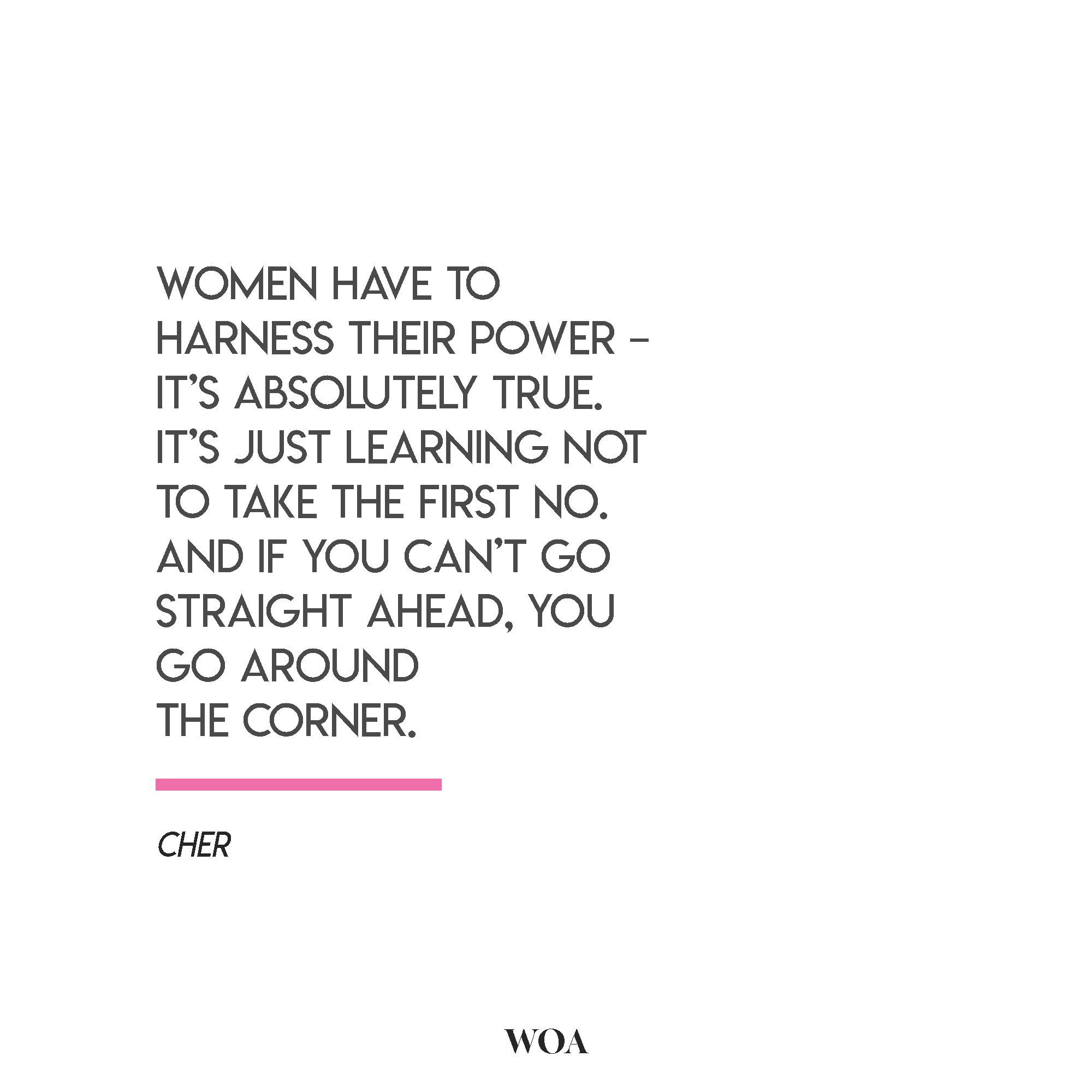 Tag A Friend Who Is Woa Women Have To Harness Their Power