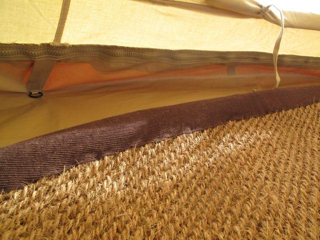 Coir Mats. Viking C&Bell TentCoir ... & Coir Mats | Coir matting and Tents