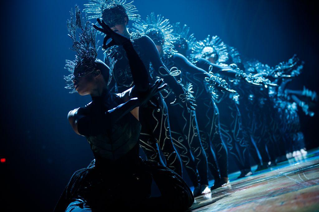 20120905 Cirque Du Soleil 642 Photo By Corbin Smith Cirque Du Soleil Cirque Photo