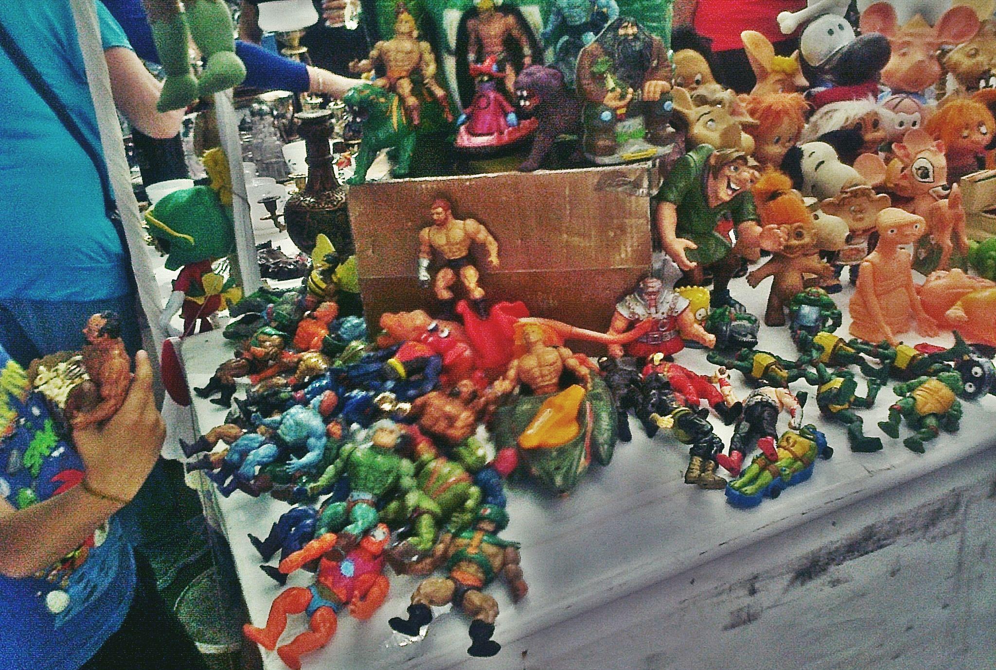 juguetes.