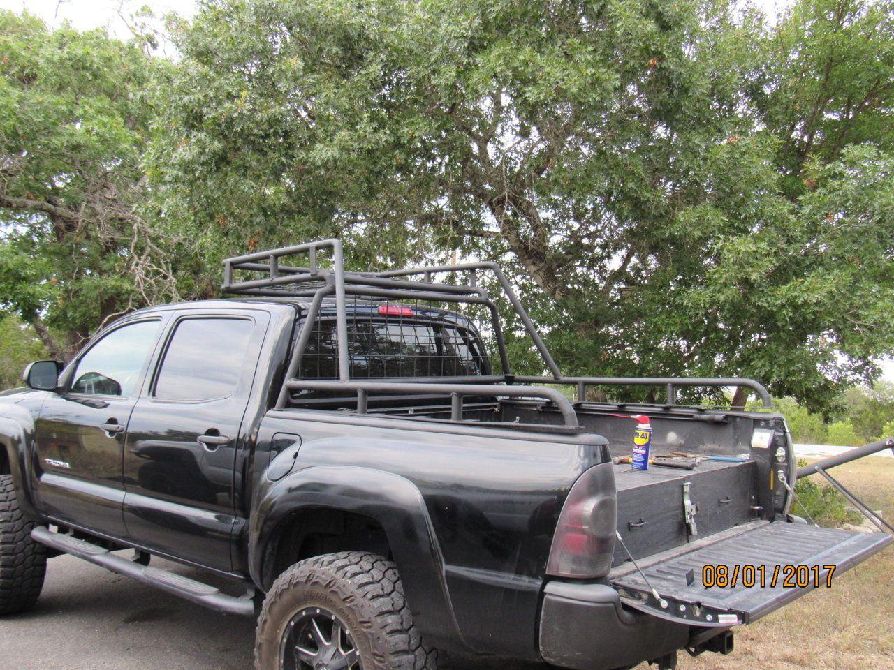 Resultado De Imagem Para Roof Rack With Rollbar Roof Rack New Trucks Roof