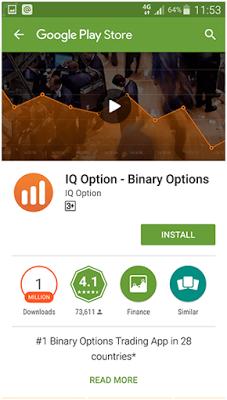 (시작 안내서)  IQ Option  Step By Step  (초보자를위한)  에서는 공개 / 재생 / 입금 방법을 신청하는 방법을 가르쳐줍니다 [2017]     신용    Tavira Korn @ Riwwee    바이너리 옵션의 ...