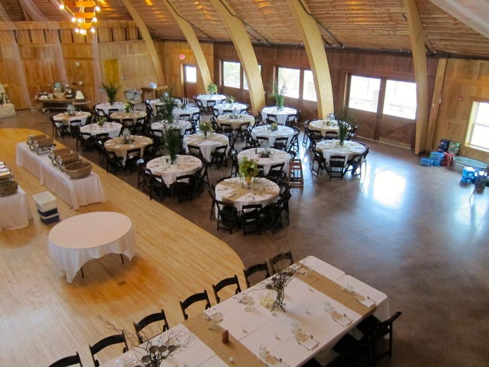 Celebration farm iowa city inspiration venues