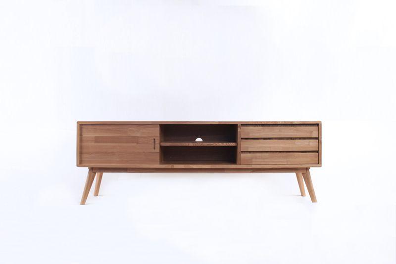 Wood Furniture Singapore Namu N5 Wood Tv Console Solid Ash Wood Namu Wood Furniture Wood Tv Console Ash Wood Tv Console