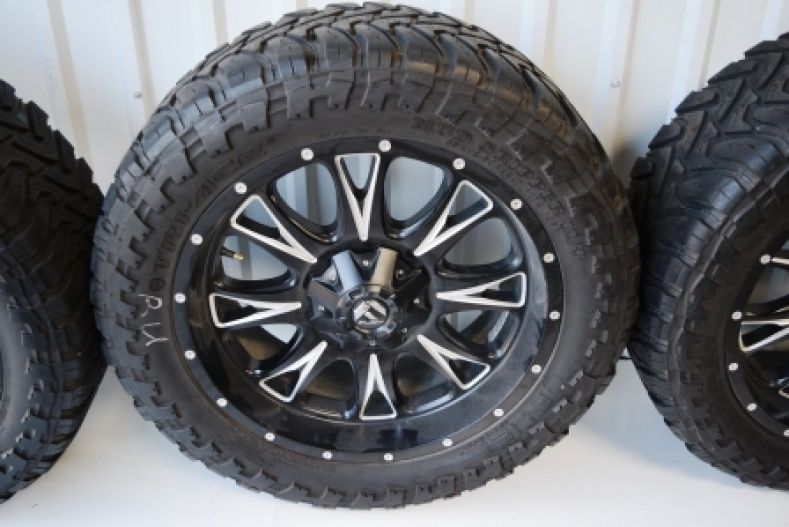 22 Inch Wheels And Tires For Sale Trucks Wheels Tires 22
