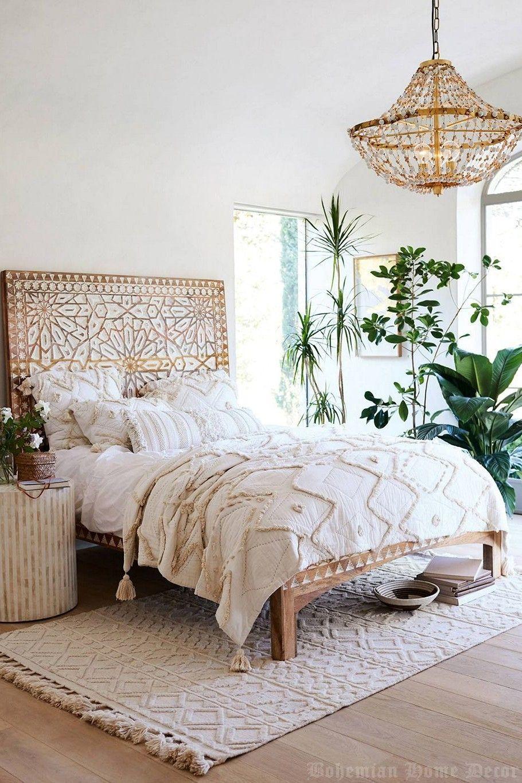 Advanced Bohemian Home Decor