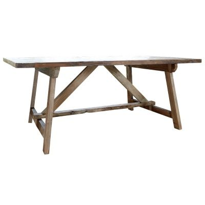 Earlston - Sarah Dining Table was £859. Now £599