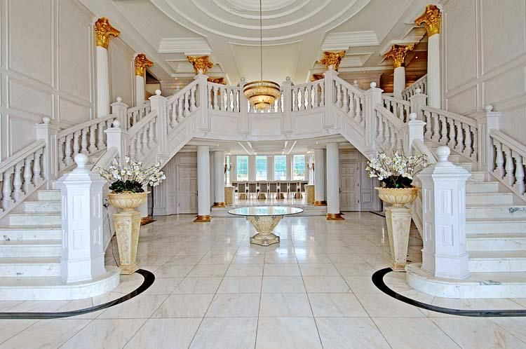 Some Of Our Beautiful Venues Venue Wedding Los Angeles Reception