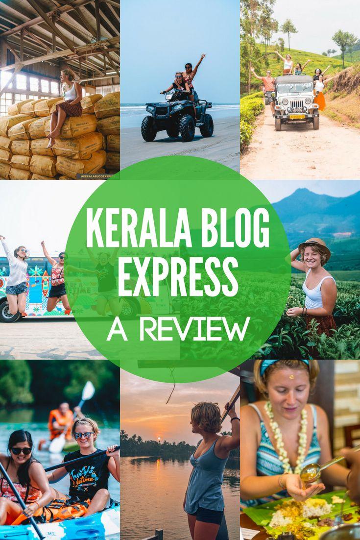 Kerala Blog Express: Honest Reviews By Season 5