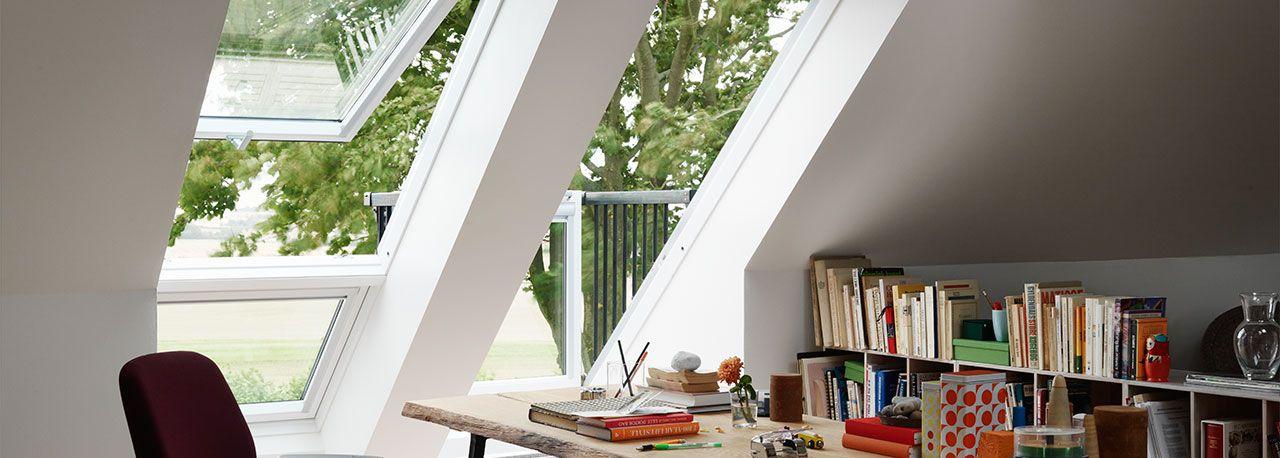 home office mit dachfenster ideen bilder   boodeco.findby.co