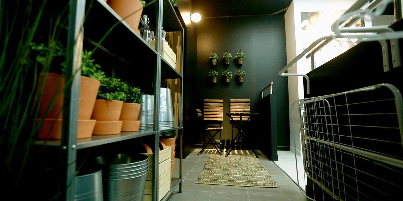 Take A Virtual Tour To Experience The Ikea India Hej Home At Hyderabad Ikea India Ikea Furniture India