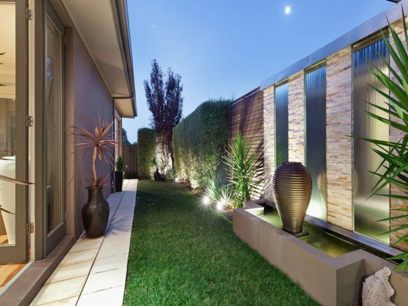 Cool Courtyard Ideas For Your Outdoor Area Small