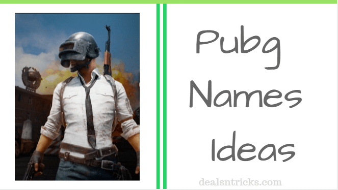 167 Stylish Badass Funny Pubg Names Collection In 2020 Funny
