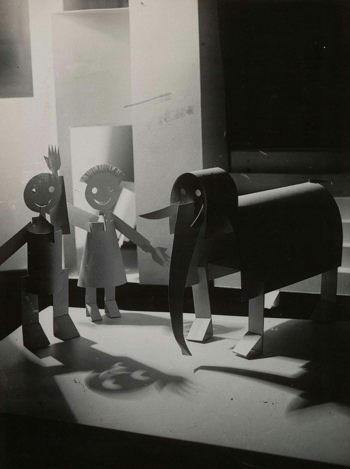 Favores Por Elsa Rodriguez En The Light The Dark And The Gloom