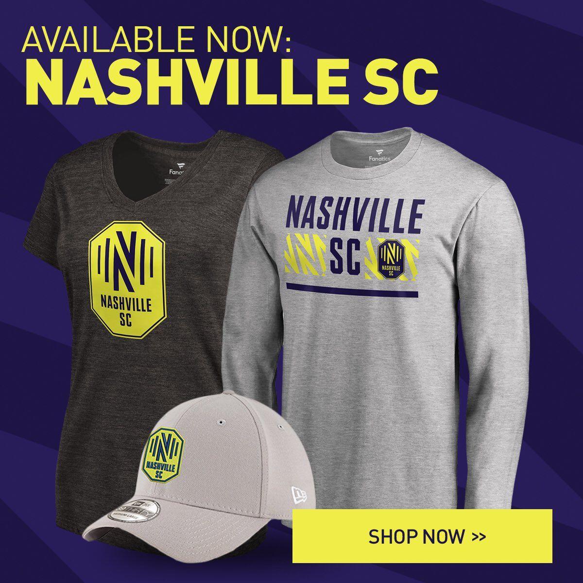 Nashville SC (NashvilleSC) Twitter Nashville