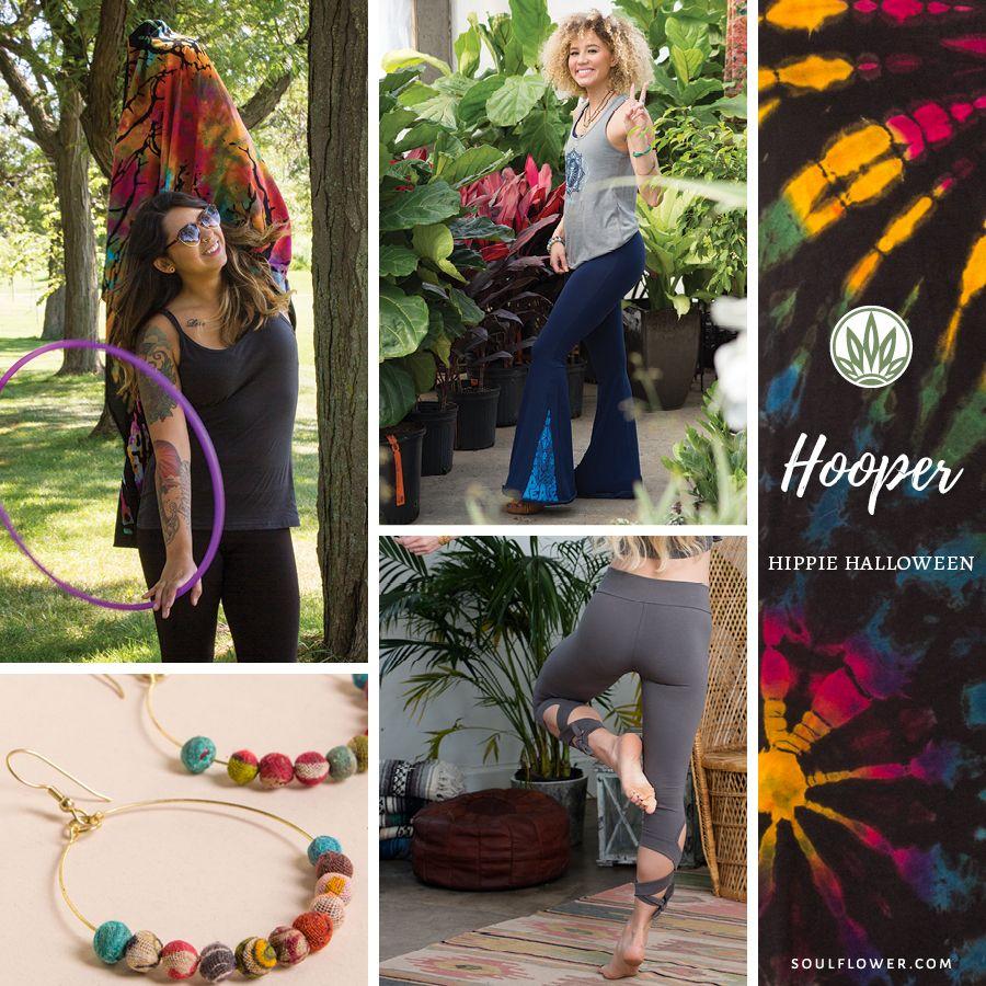 Hippie Outfits Diy Hippie Outfit Ideas Soul Flower Blog Diy Summer Clothes Diy Clothes Kimono Hippie Outfits