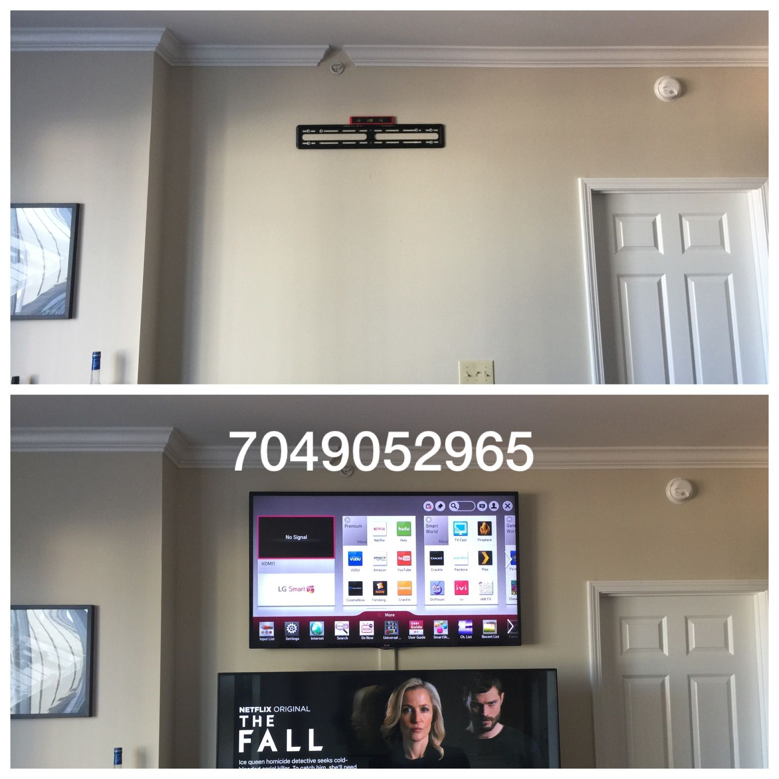 Full service home theater and home wiring services. We are expanding ...