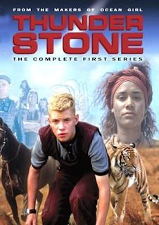 Thunderstone (1999-2000) Tv Series Complete Season 01 480p