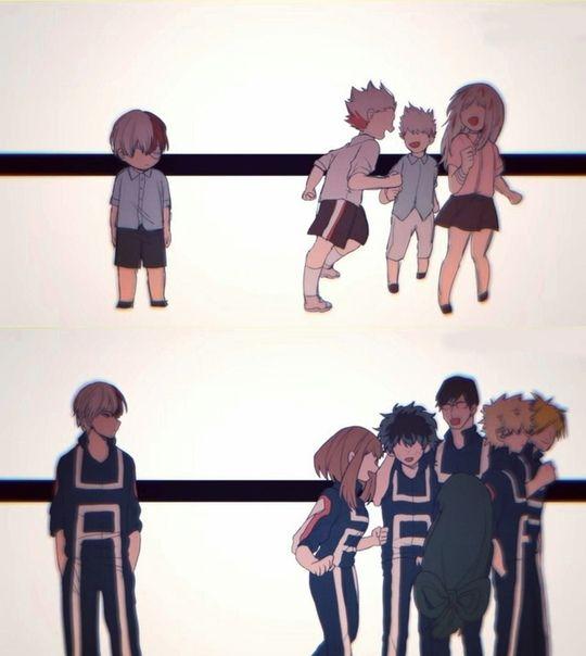 Фотография | Японские иллюстрации, Милый аниме мальчик ...