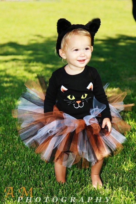 Cat costume idea Halloween Costumes Pinterest Costumes - halloween costume ideas cute