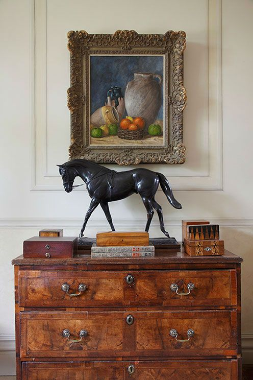 Instead Of Chair Or In Corner Home Decor Equestrian