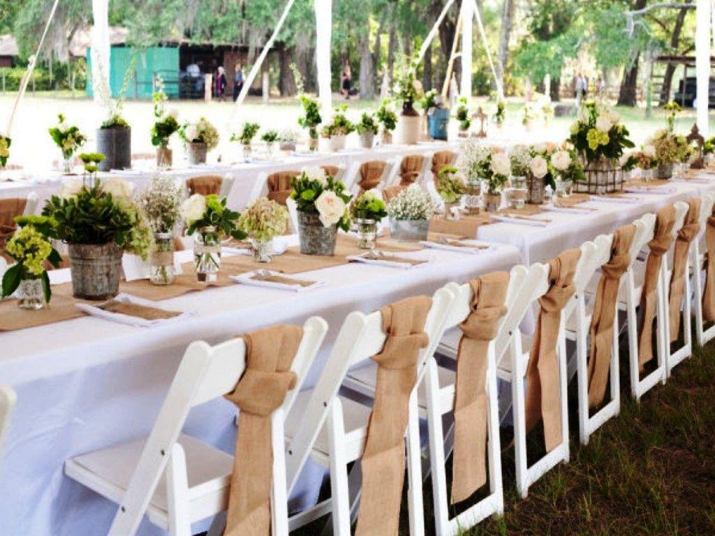 Burlap wedding decor ideas burlap wedding ideas with lace burlap wedding decor ideas burlap wedding ideas with lace junglespirit Image collections