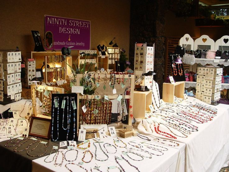 Image result for jewelry craft booth display ideas craft for Jewelry displays for craft fairs