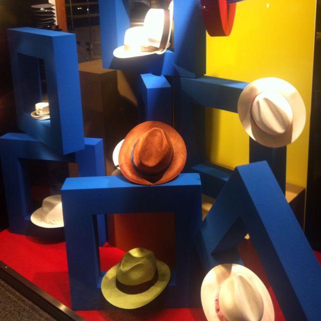 Borsalino. Los mejores sombreros del mundo.
