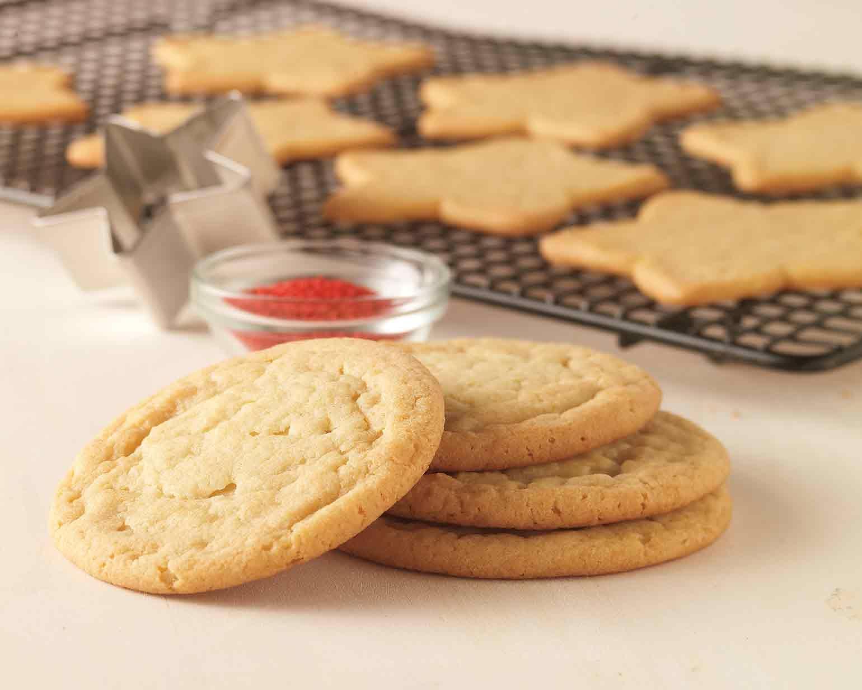 SIGNATURE™ Raspberry White Chocolate Scones | Sugar cookies ...