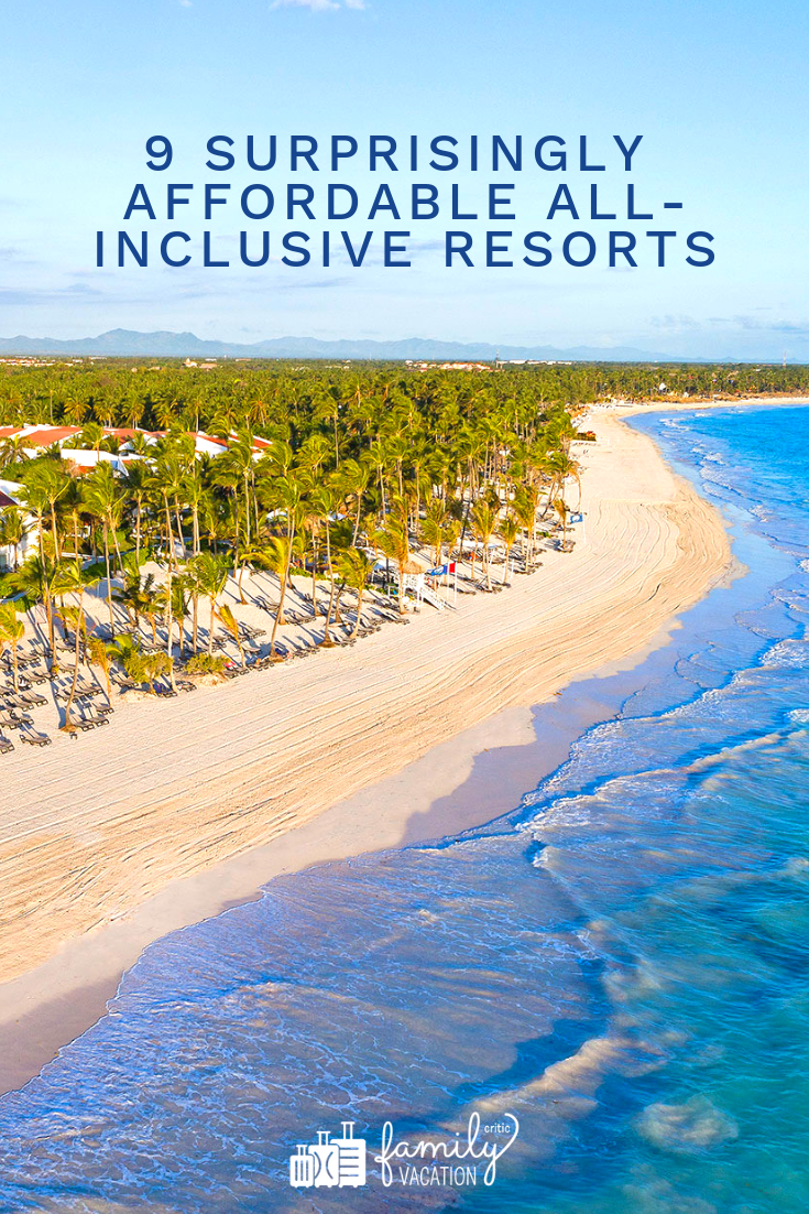Cheap All Inclusive Family Vacation: Pin By Alaina Brittain On Someday