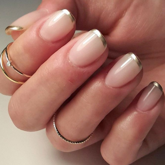 Nail Polish Colors And 8211 Find The Best Neutral Design See More