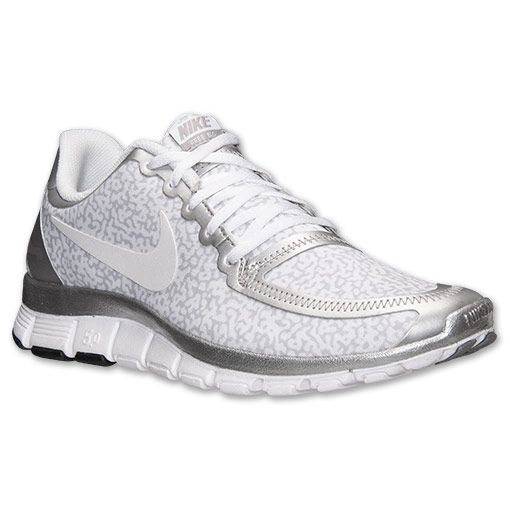 323feae05104 Women s Nike Free 5.0 V4 Running Shoes