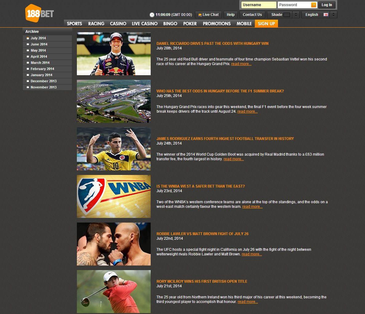 11 188bet Ideas Mega Moolah Uefa Super Cup Betting