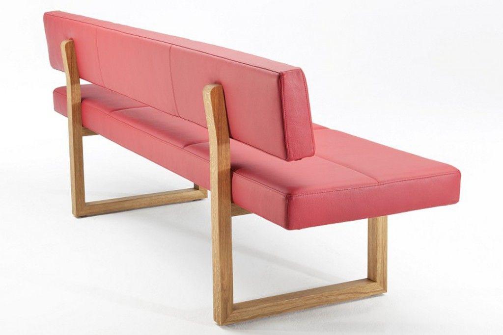 Zenbank1 Sitzbank mit lehne esszimmer, Küchen sofa