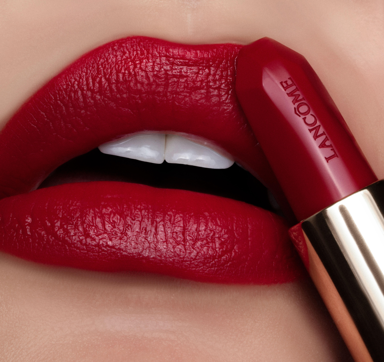 L'Absolu Rouge Ruby Cream Lipstick in 2020 Lipstick