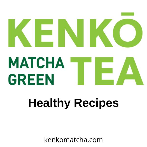 Photo of Buy Matcha Green Tea Powder Online at Kenko Matcha