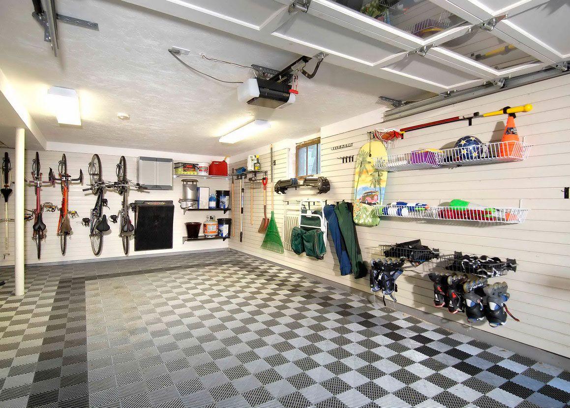 Nice Garage Interior Design Garage Interior Garage Design Garage Design Interior