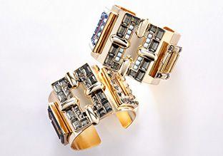 Isaac Mizrahi Jewelry For nearly 30 years Isaac Mizrahi has been
