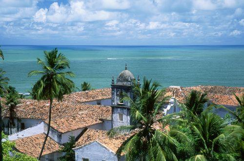 Olinda, Pernambuco