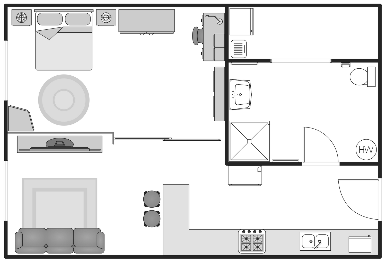 14 Simple Basic Elements Of Interior Design Concept Galleries Floor Plan Design House Plan Gallery Interior Design Concepts